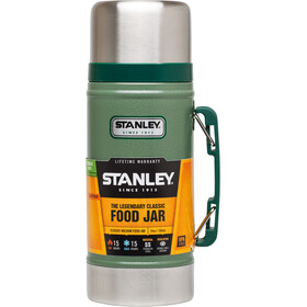 Stanley Bouteille thermos 0,72 l alimentaire, vert